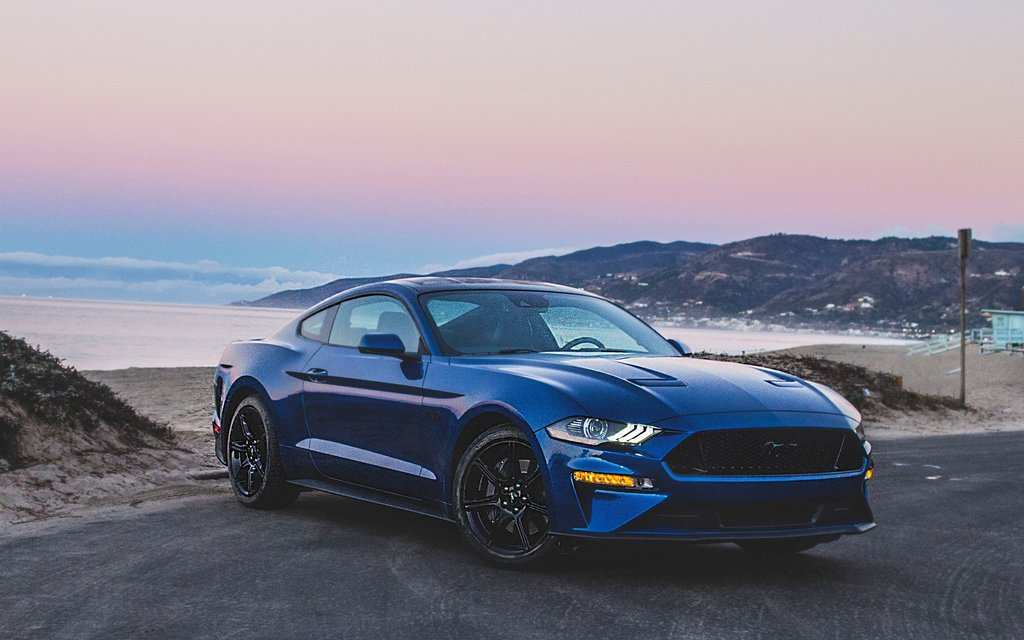 70 The 2019 Mustang Shelby Gt350 Concept And Review