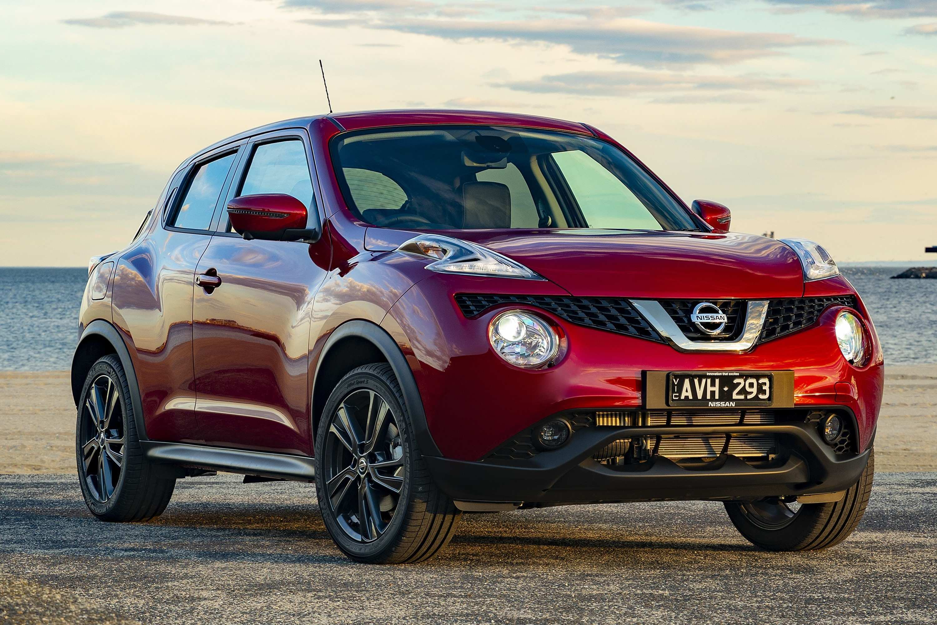 70 The 2019 Nissan Juke Review Price