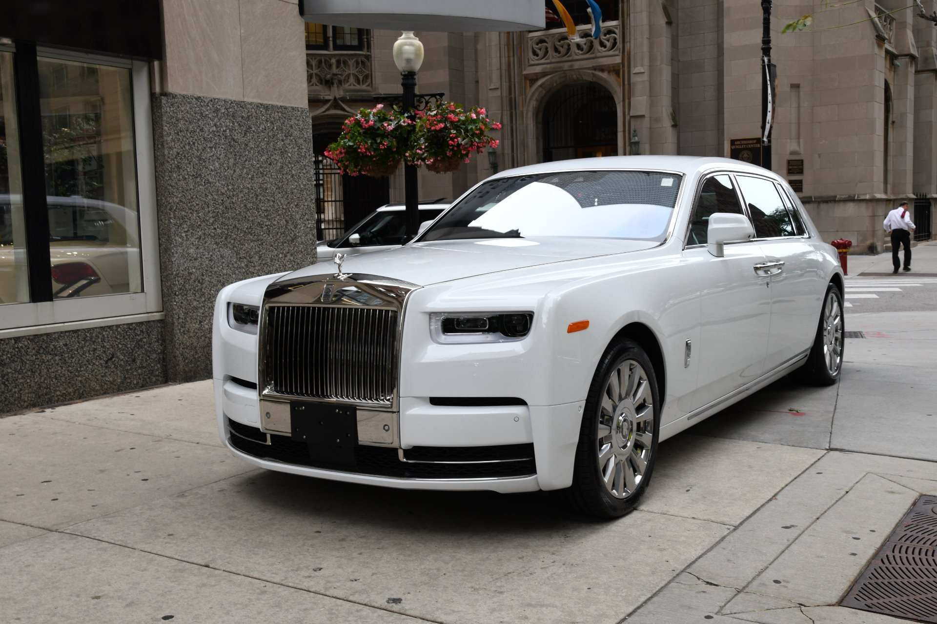 70 The 2019 Rolls Royce Phantoms Pricing