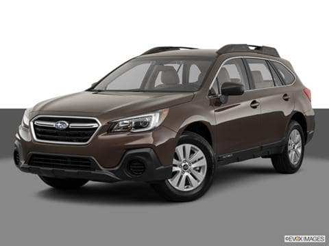 70 The 2019 Subaru Outback Overview