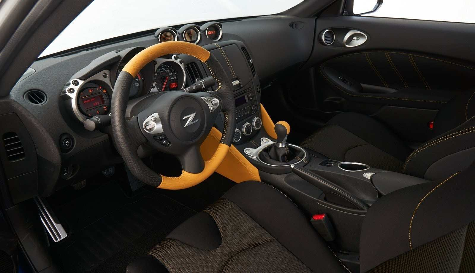 70 The 2019 The Nissan Z35 Review Model