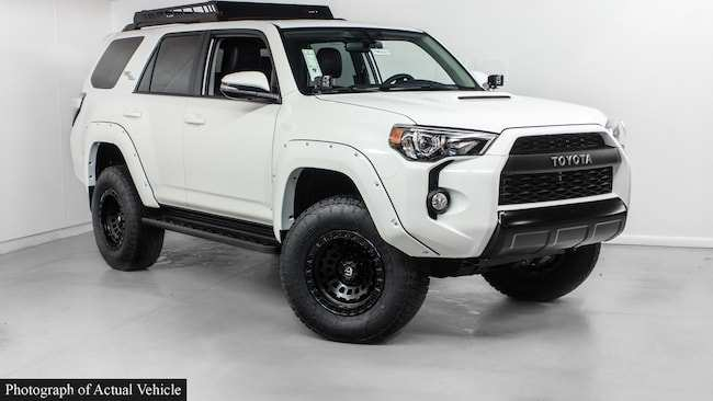70 The 2019 Toyota Off Road Performance