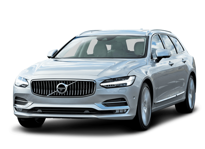 70 The 2019 Volvo V90 Review And Release Date