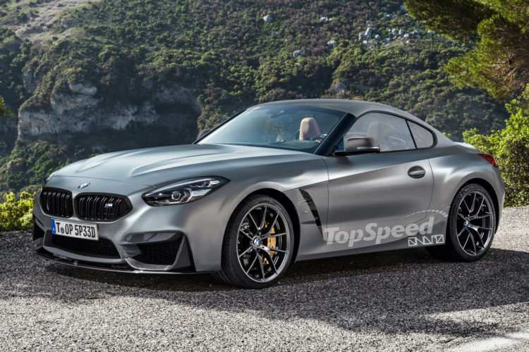 70 The 2020 BMW Z4 Configurations