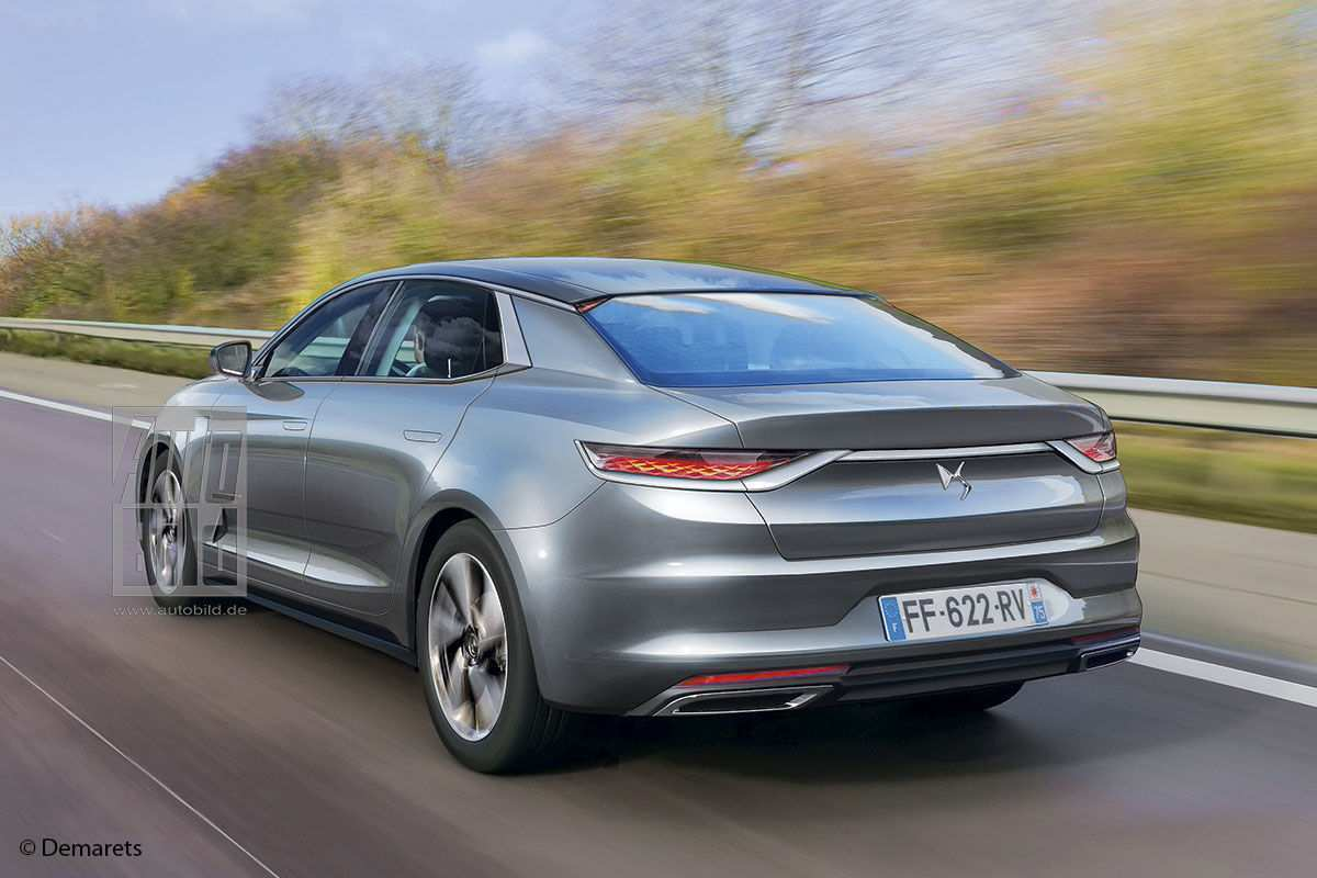 70 The 2020 Citroen C5 Concept And Review