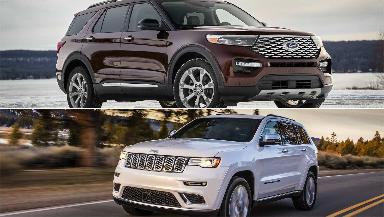 70 The 2020 Jeep Compass Prices