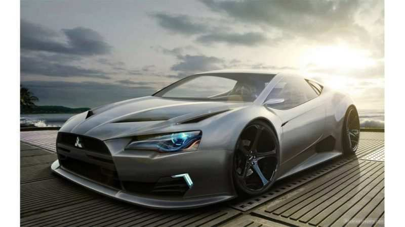 70 The 2020 Mitsubishi 3000Gt Ratings