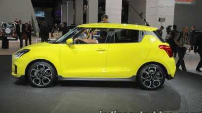70 The 2020 New Suzuki Swift Sport First Drive