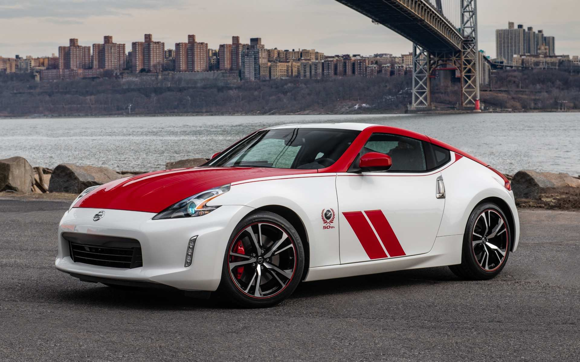 70 The 2020 Nissan 370Z Nismo New Concept