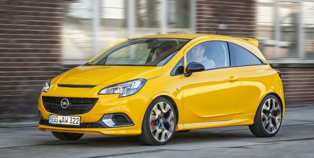 70 The 2020 Opel Corsa Pricing