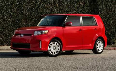 70 The 2020 Scion XB Rumors