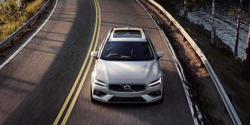70 The 2020 Volvo Xc70 Wagon Exterior