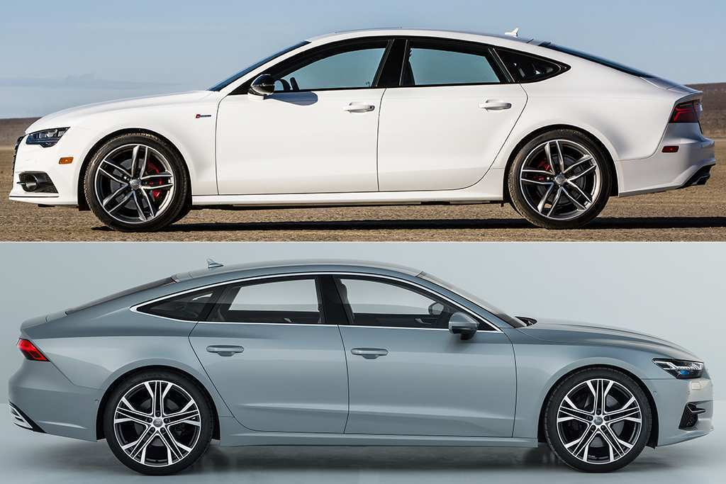 70 The Best 2019 All Audi A7 Specs