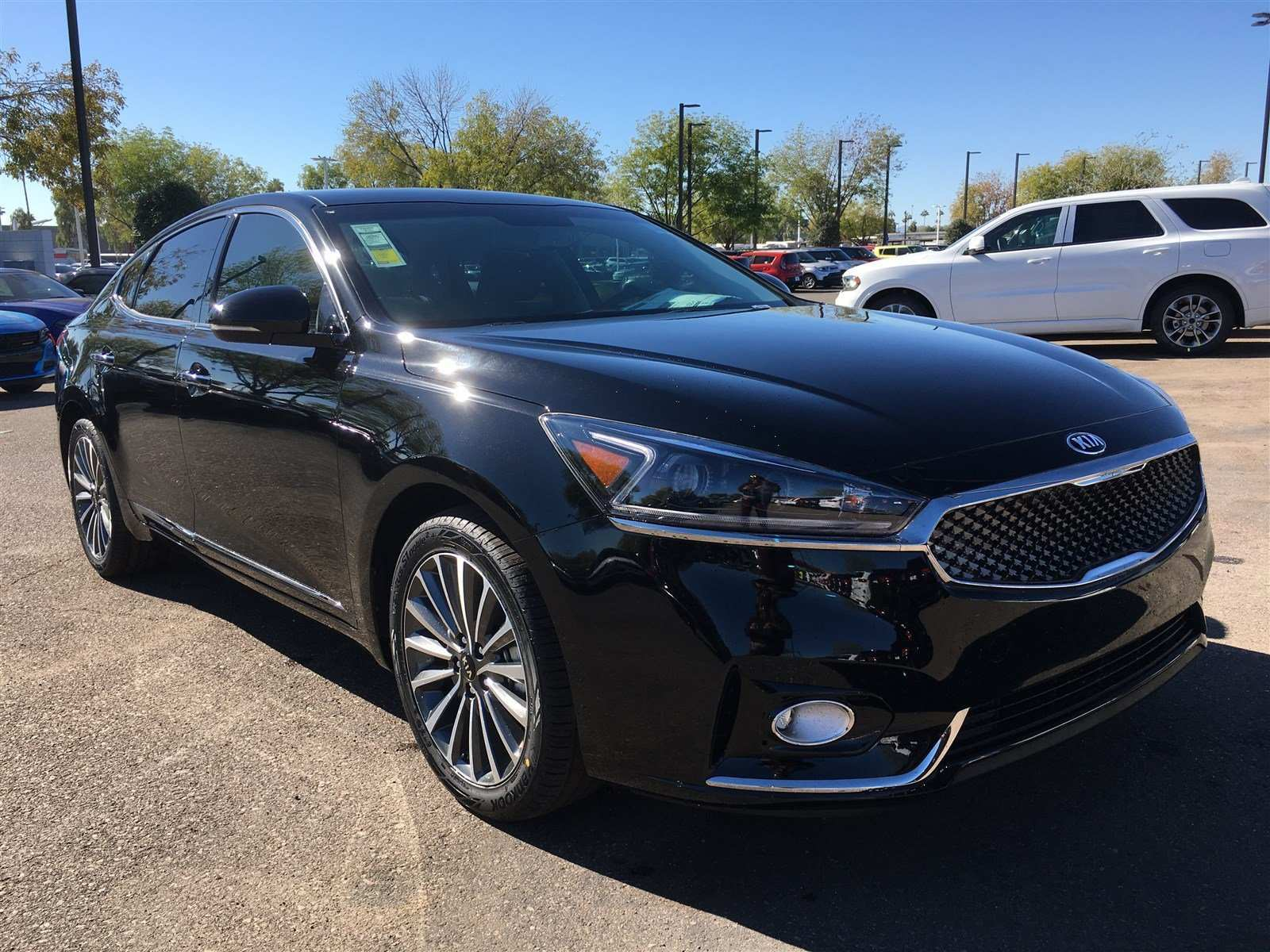 70 The Best 2019 All Kia Cadenza Pictures