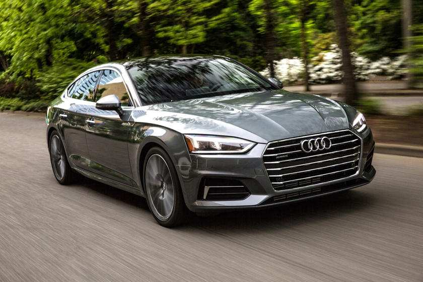 70 The Best 2019 Audi A5 Configurations