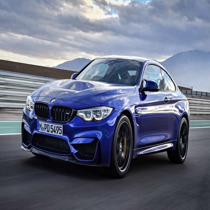 70 The Best 2019 BMW M4 Colors Concept
