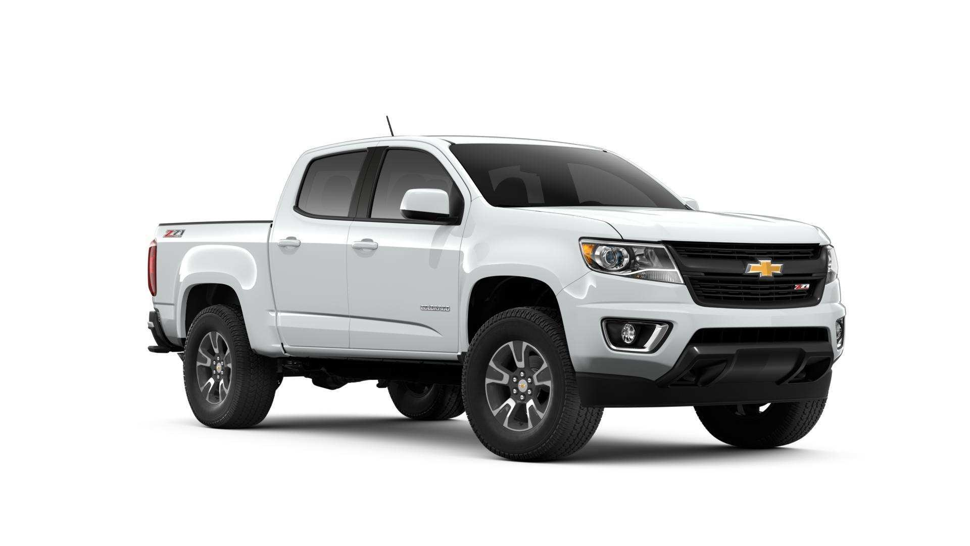 70 The Best 2019 Chevy Colorado Research New