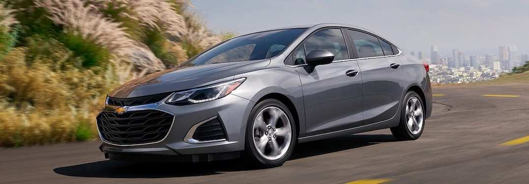 70 The Best 2019 Chevy Cruze Picture