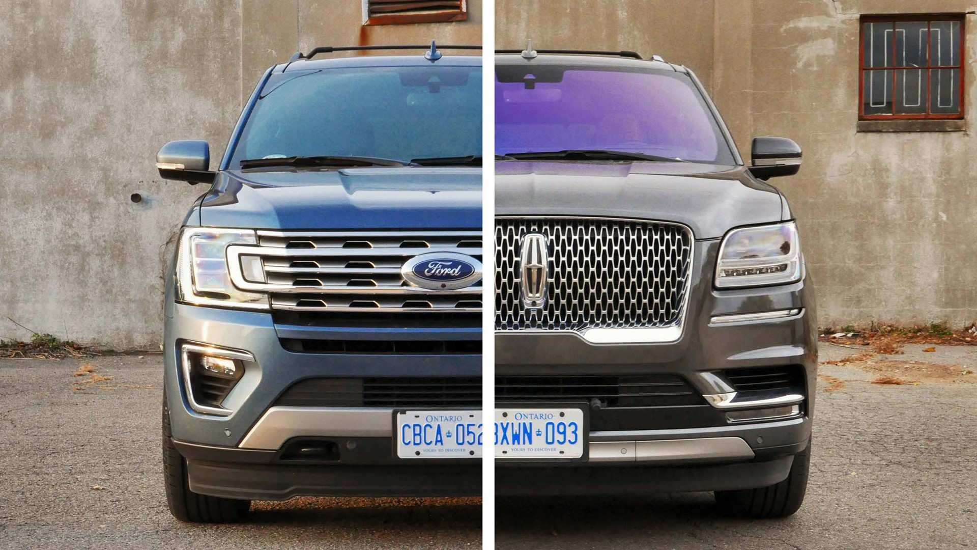70 The Best 2019 Ford Expedition Release Date