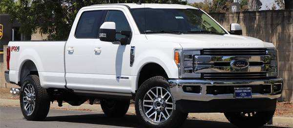 70 The Best 2019 Ford F350 Diesel History