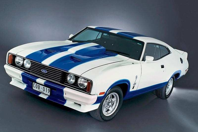 70 The Best 2019 Ford Falcon Gt Model