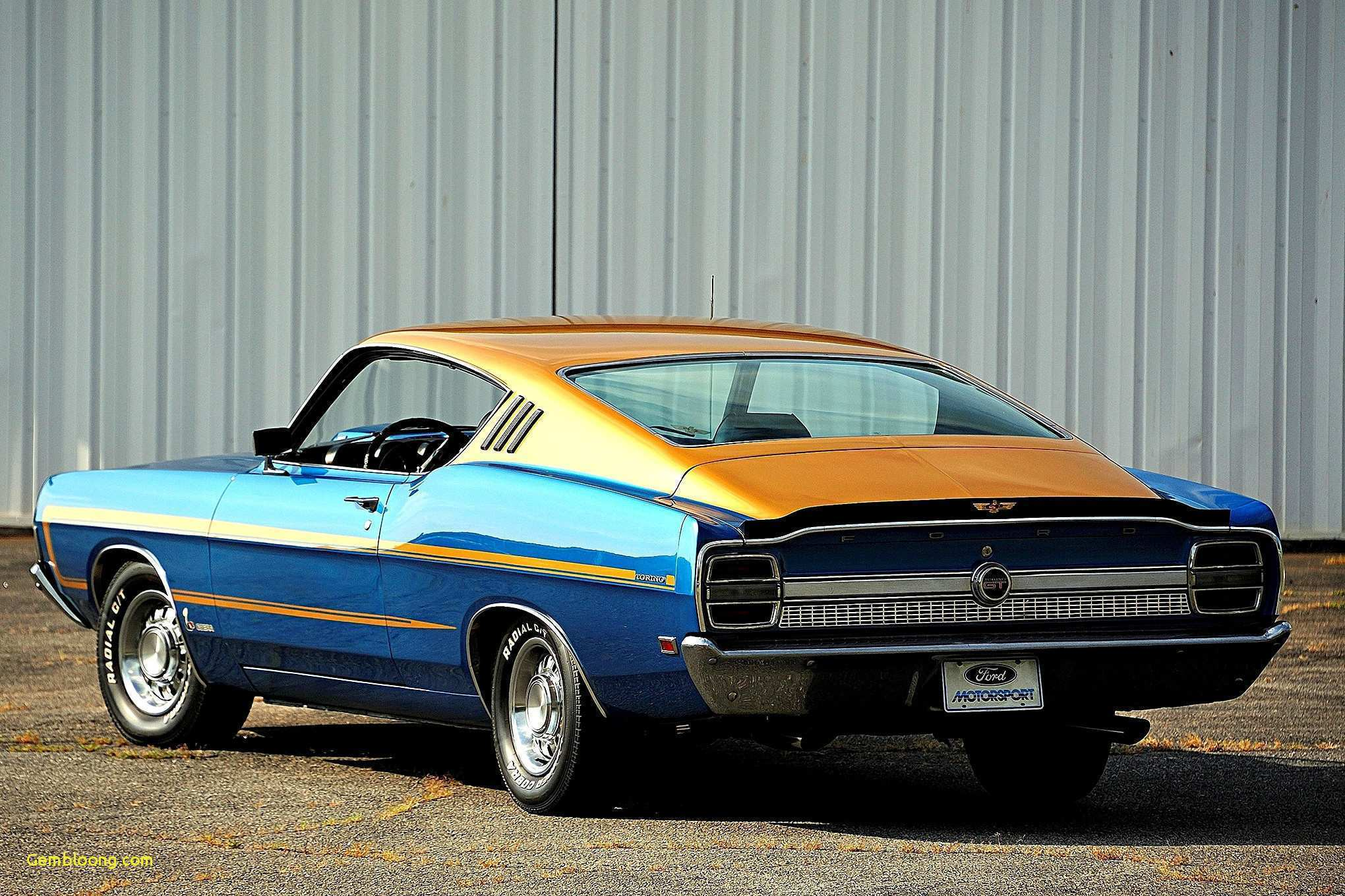 70 The Best 2019 Ford Torino History