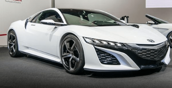 70 The Best 2019 Honda Prelude Price And Review