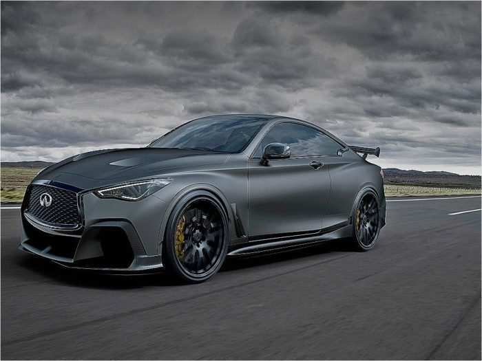 70 The Best 2019 Infiniti Q60 Coupe Performance And New Engine