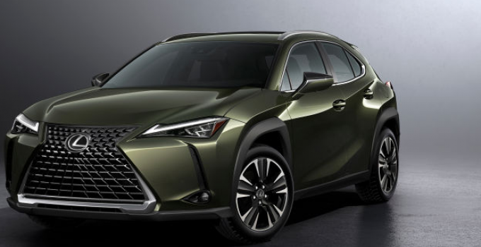 70 The Best 2019 Lexus Ux Release Date Review And Release Date