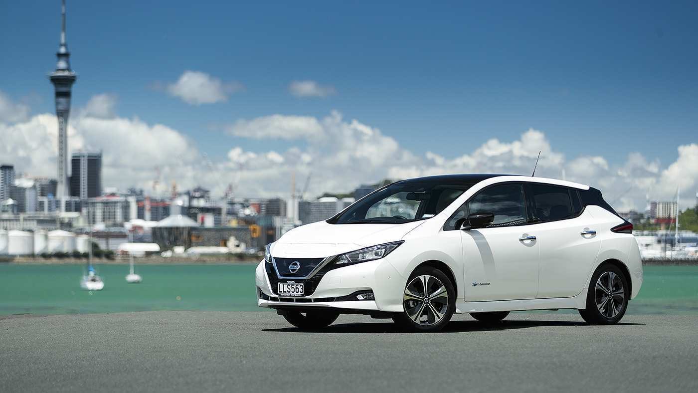 70 The Best 2019 Nissan Leaf Review Pricing