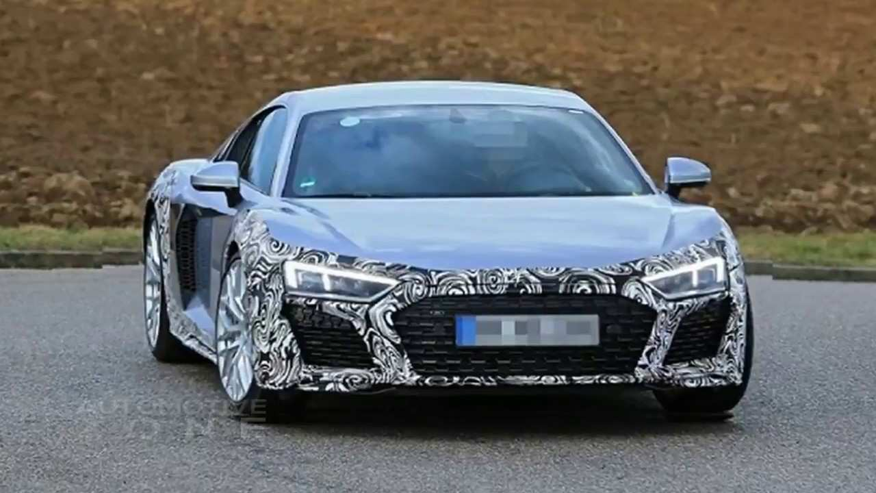 70 The Best 2020 Audi R8 Gt Price And Review