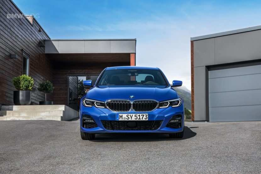 70 The Best 2020 BMW 3 Series Concept And Review