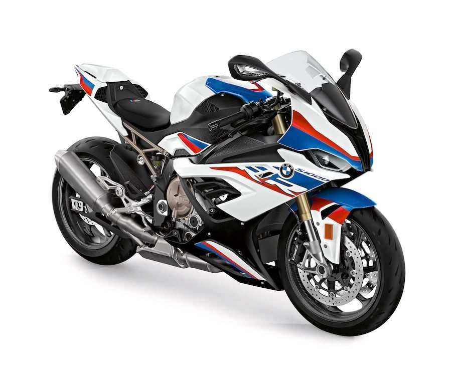 70 The Best 2020 BMW S1000Rr Price Exterior
