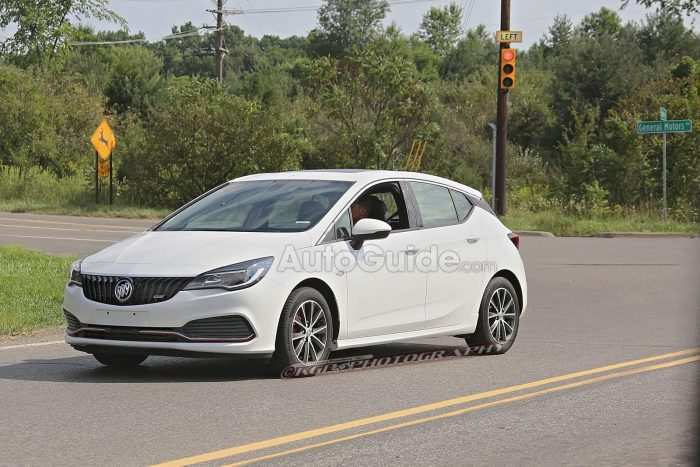 70 The Best 2020 Buick Verano Engine