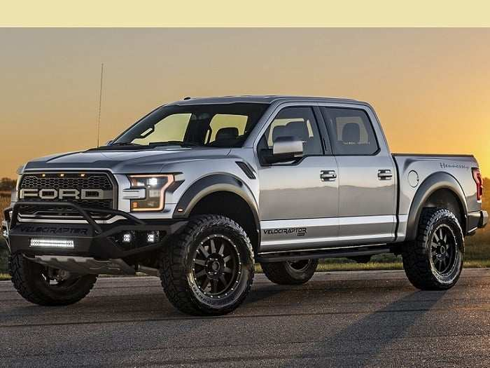 70 The Best 2020 Ford Raptor Release Date And Concept
