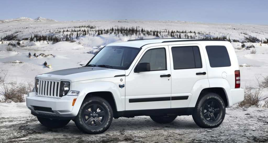 70 The Best 2020 Jeep Liberty Rumors