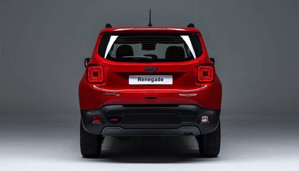 70 The Best 2020 Jeep Renegade Review
