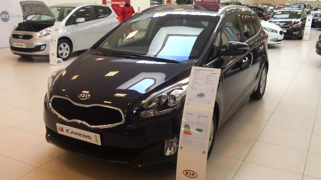 70 The Best 2020 Kia Carens Egypt Specs And Review
