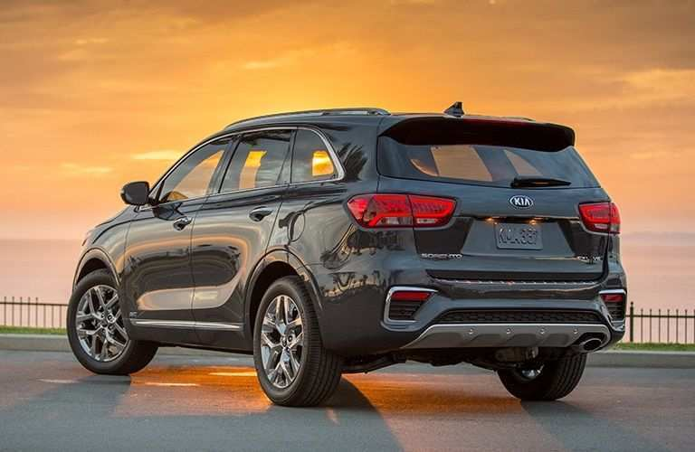 70 The Best 2020 Kia Sorento Redesign And Concept