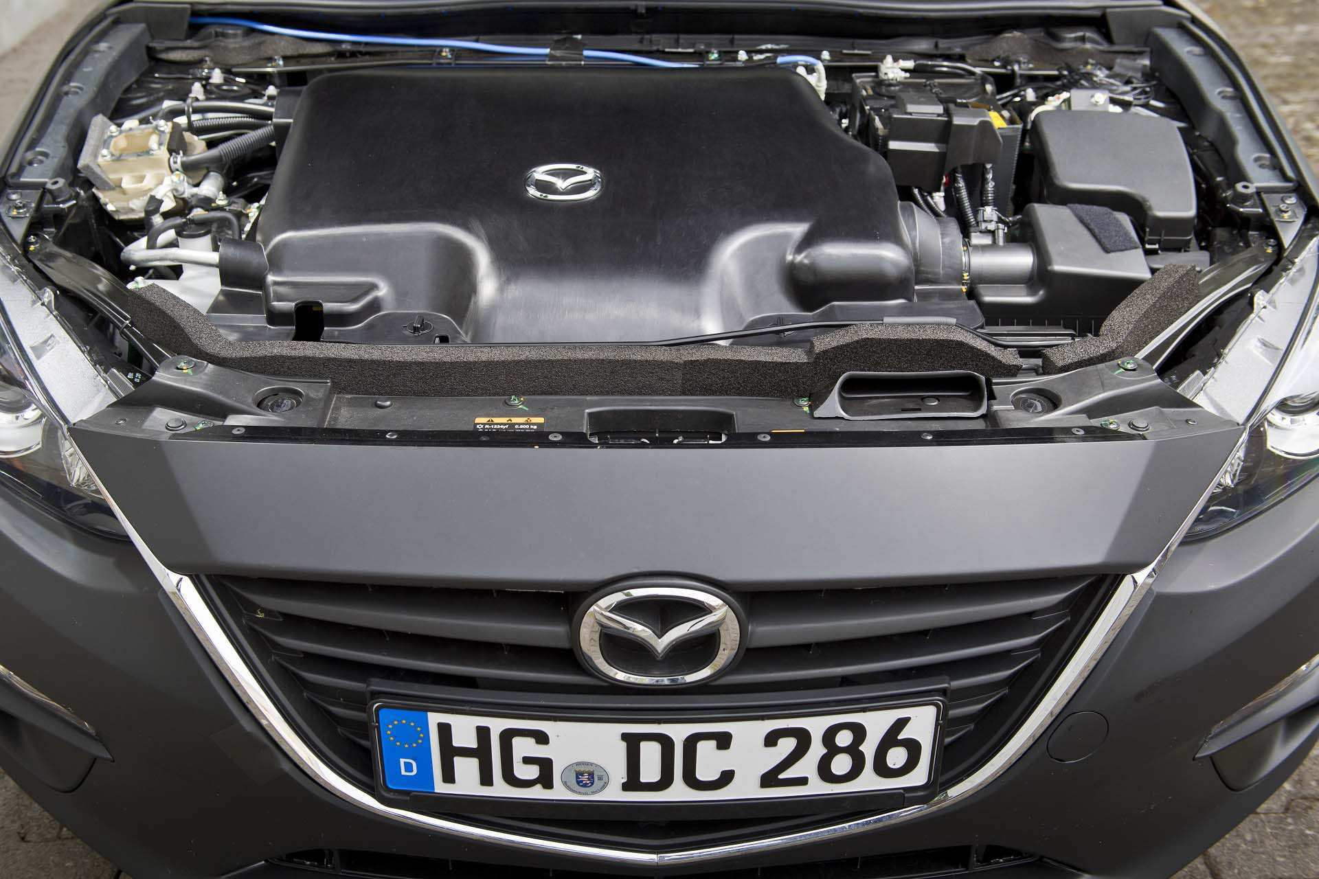 70 The Best 2020 Mazda 3 Fuel Economy Spesification