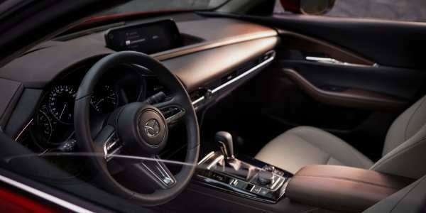 70 The Best 2020 Mazda CX 3 Interior