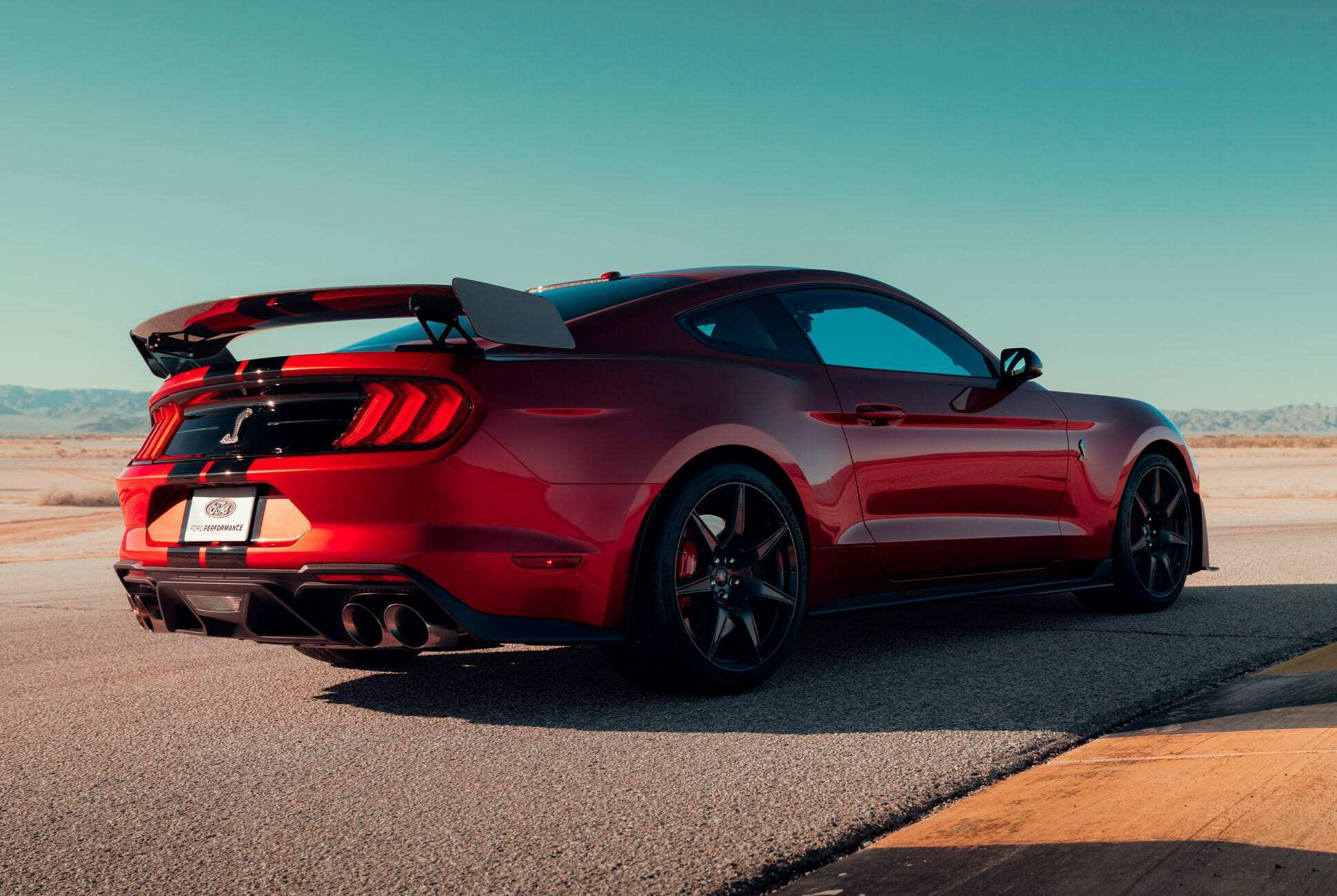 70 The Best 2020 Mustang Gt500 Price