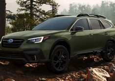 2020 Subaru Outback Photos