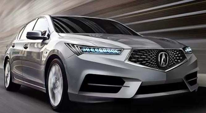 70 The Best Acura Rlx 2020 Images