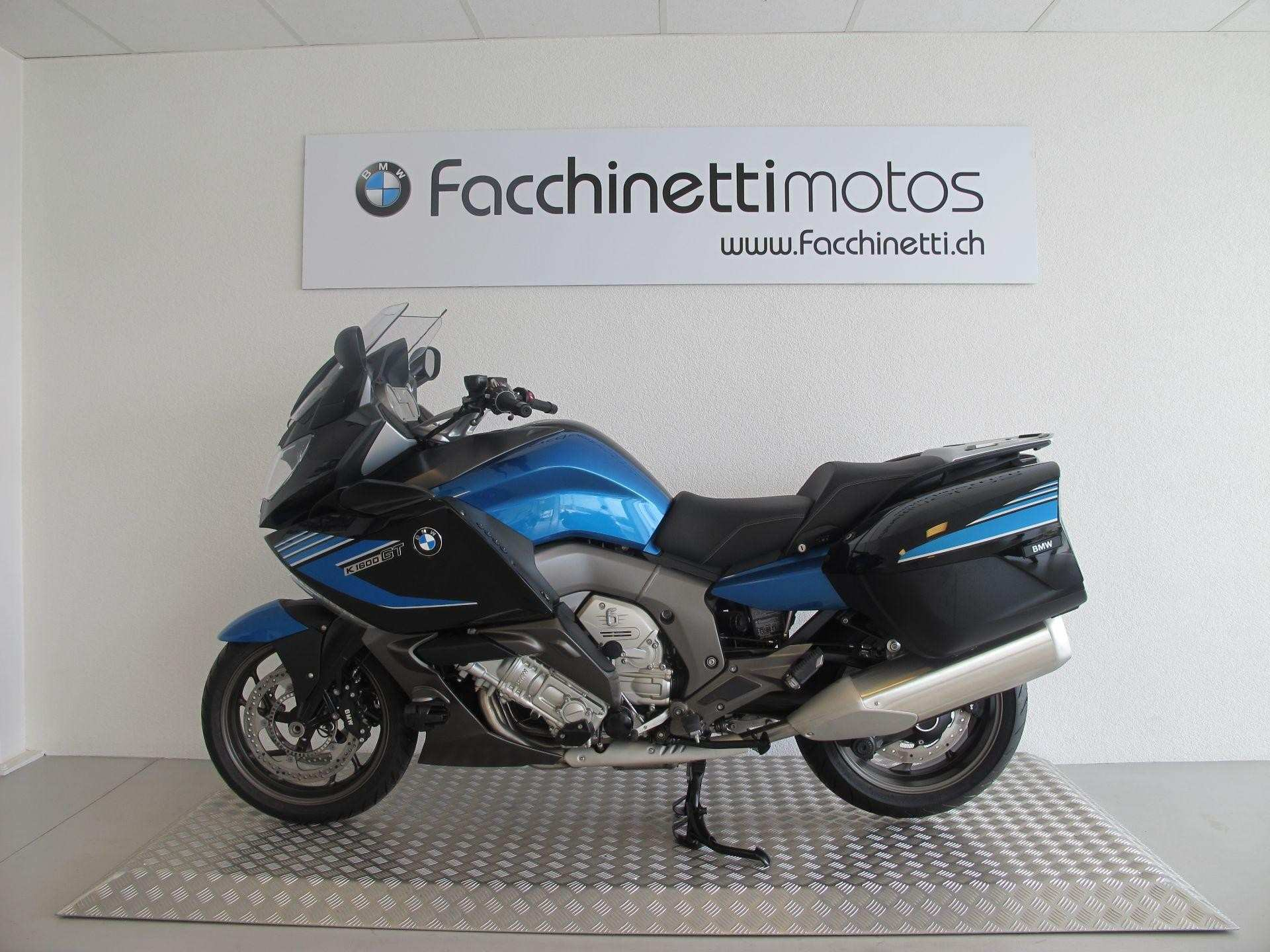 70 The Best BMW K1600Gt 2020 Reviews