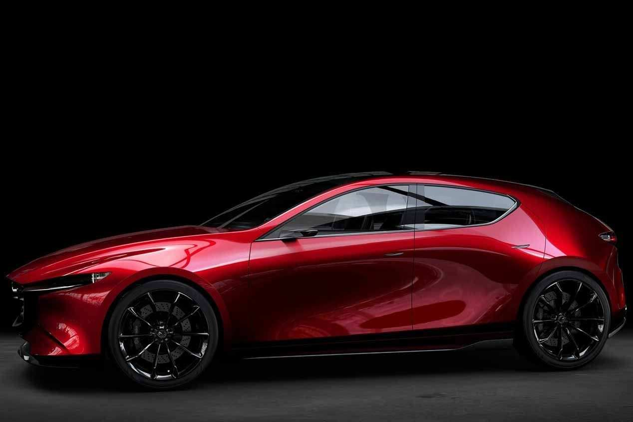70 The Best Cuando Sale El Mazda 3 2019 Redesign And Review