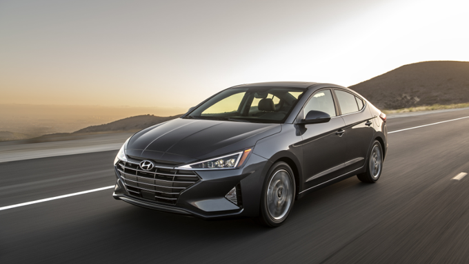 70 The Best Hyundai Elantra 2020 Release Date Reviews