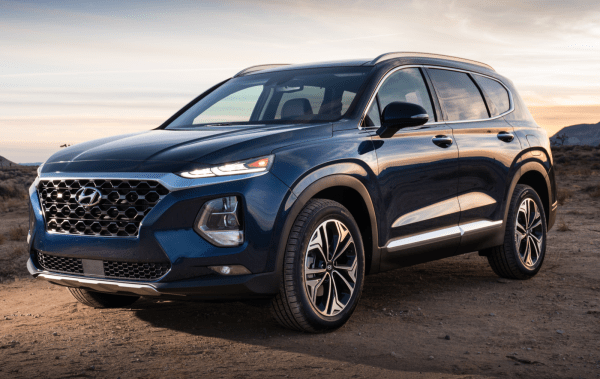 70 The Best Hyundai Santa Fe Xl 2020 Specs And Review