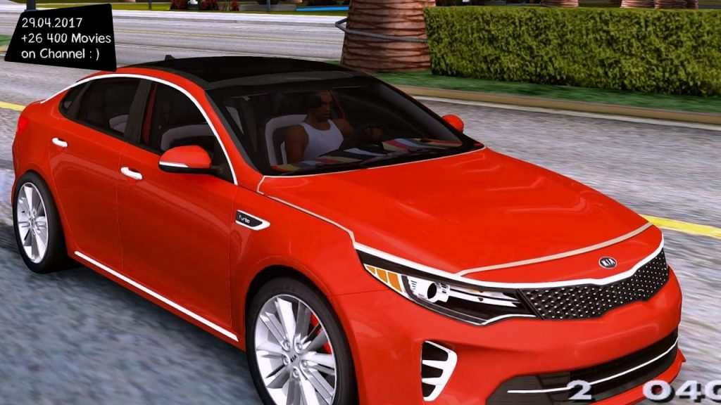 70 The Best Kia Optima Gt 2020 Price And Release Date