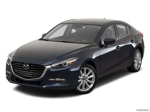 70 The Best Mazda 3 2020 Uae Picture